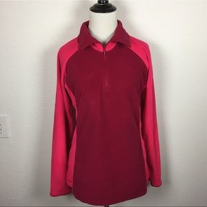 Columbia Arctic Air fleece